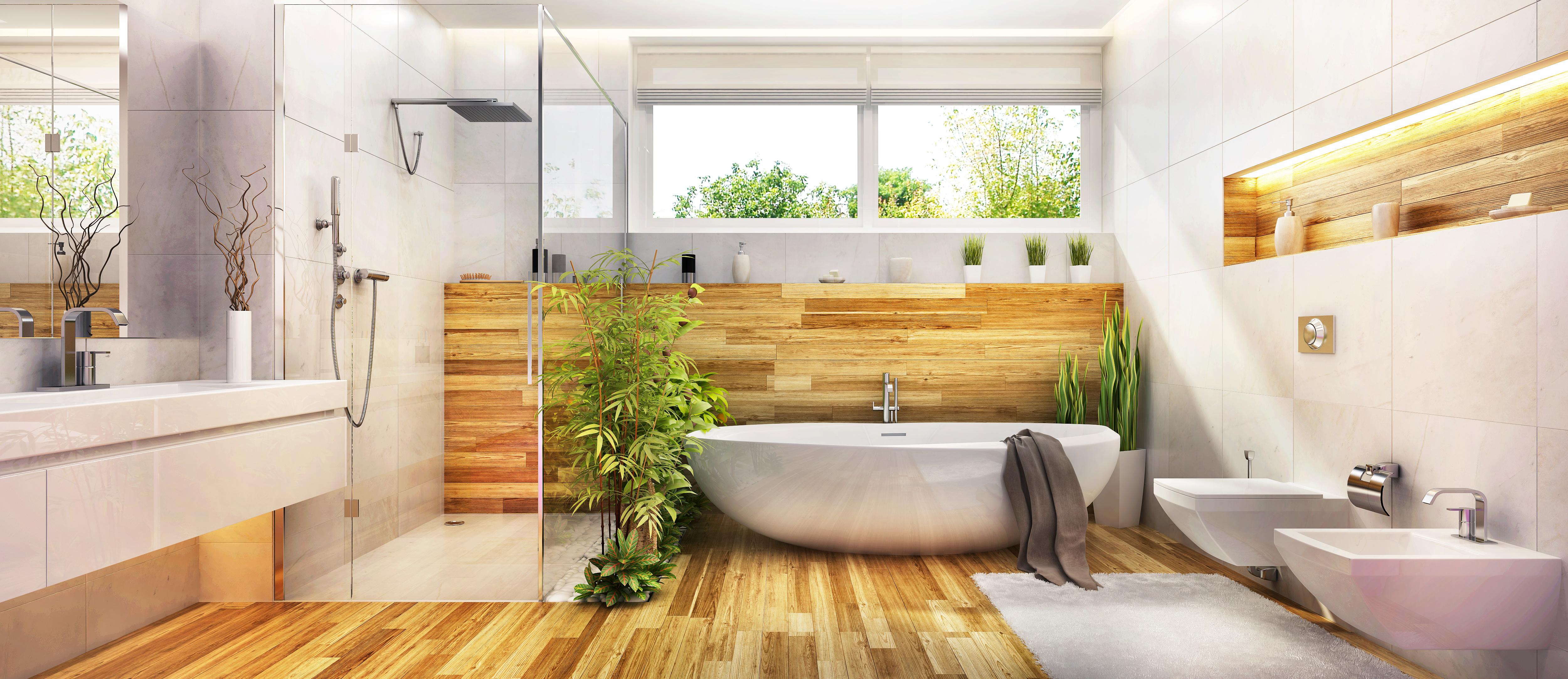 Otwieramy własny salon łazienek- o czym warto pomyśleć już na starcie?